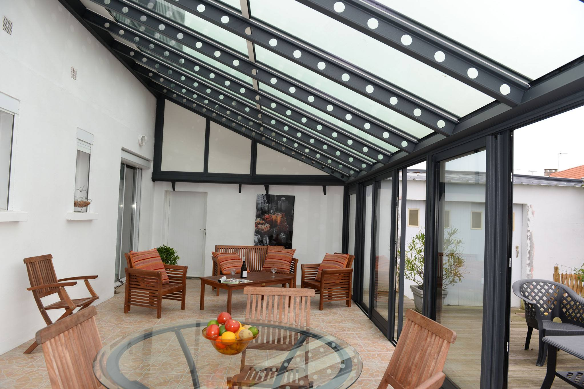 veranda style industriel qz02 humatraffin. Black Bedroom Furniture Sets. Home Design Ideas